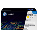 HP Toner HP 645A Yellow 533610