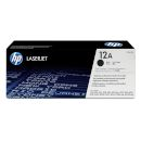 HP Toner HP 12A Black 535702