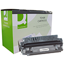 Q-Connect Toner Q-Connect Συμβατό C4129X Black 564176