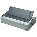 Epson FX-2190 Dot Matrix Εκτυπωτής (A3) 614165