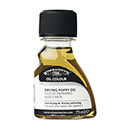 Winsor & Newton Drying Poppy Oil 75ml 653675