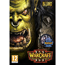 Blizzard Blizzard Warcraft III Gold Edition PC 684015
