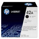 HP Toner HP 42A Black 696153