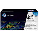 HP Toner HP 124A Black 772291