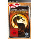 Midway Midway Mortal Kombat Unchained PSP 900877