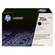 Toner HP 70A Black