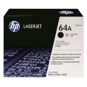 Toner HP 64A Black