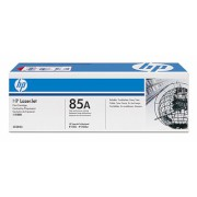Toner HP 85A Black