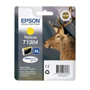 Μελάνι Epson T1304XL Yellow