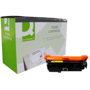 Toner Q-Connect Συμβατό CE252A Yellow