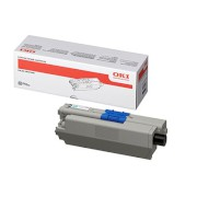 Toner OKI C310/330/510/530/MC351/361 Black