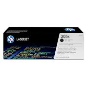 Toner HP 305X Black