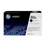 Toner HP 80A Black