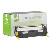 Toner Q-Connect Συμβατό CLT-Y4092S Yellow