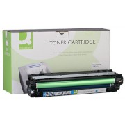 Toner Q-Connect Συμβατό CE741A Cyan