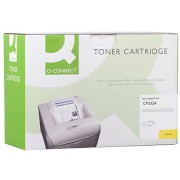 Toner Q-Connect Συμβατό CF032A Yellow