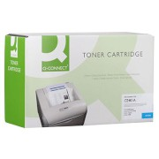 Toner Q-Connect Συμβατό CE401A Cyan