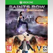 Deep Silver Saints Row IV:Re-Elected Gat Out Of Hell XBOX ONE