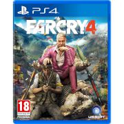 Ubisoft Far Cry 4 Standard Edition PS4