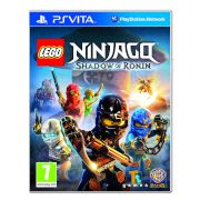 Warner Lego Ninjago: Shadow Of Ronin PS VITA