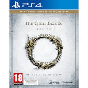 Bethesda The Elder Scrolls Online Tamriel Unlimited PS4