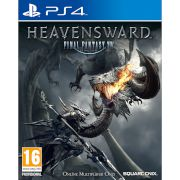 Square Enix Final Fantasy Xiv Online Heavensward PS4