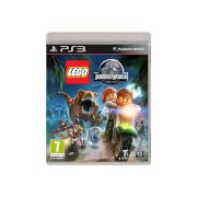 Warner Lego Jurrassic World PS3