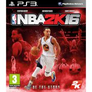 Take2 Interactive NBA  2K16 PS3