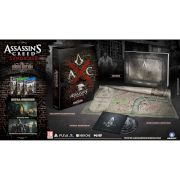 Ubisoft Assassins Creed Syndicate The Rooks Edition XBOX ONE