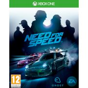 EA Need for Speed XBOX ONE