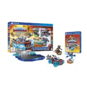 Activision Skylanders Superchargers Starter Pack PS4