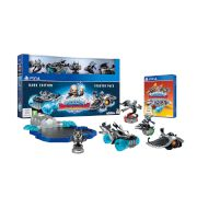 Activision Skylanders Superchargers Dark Edition PS4