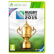 Rugby World Cup 2015 (XBOX360)
