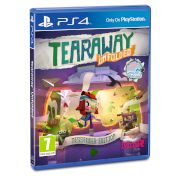 Sony Tearaway Unfolded Messenger Edition Playstation 4