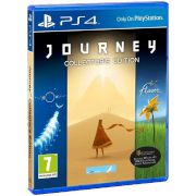 Sony Journey Collector's Edition Playstation 4