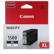 Μελάνι Canon PGI-1500XL Black