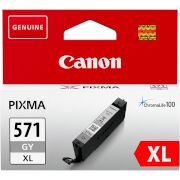 Μελάνι Canon CLI-571XL Grey