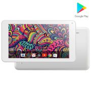 "Turbo-X Twister (16GB) Tablet 7"" WiFi Λευκό"