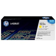 Toner HP 122A Yellow