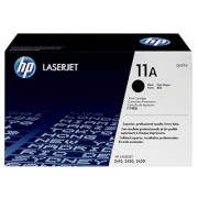 Toner HP 11A Black