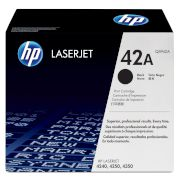 Toner HP 42A Black