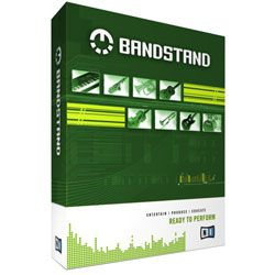 Native Instruments Music Software Band Stand