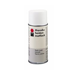 Marabu Spray Satin Matt 150ml
