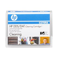 HP Data Cartridge DDS-Cleaning-I  C5709A