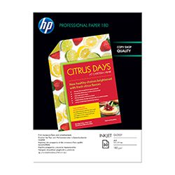 HP Χαρτί Inkjet Professional Glossy A4