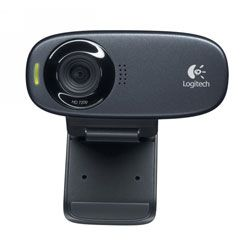 Web Camera Logitech C 310 HD