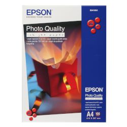 Epson Χαρτί Inkjet Photo Quality Matte Α4