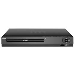 Doop DVD Player DV-SD100