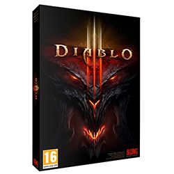 Blizzard Diablo III PC