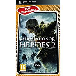 EA Medal of Honor Heroes 2 Essentials PSP